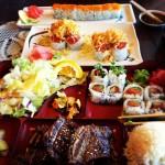 Sapporo & Sushi Restaurant in Fife