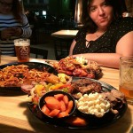 Nickel's Pit BBQ in Watkins Glen