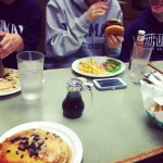 Pancake City in Kirksville