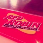 Red Robin Gourmet Burgers in Salt Lake City, UT