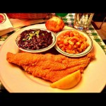 Dixie Kitchen & Bait Shop in Evanston