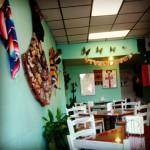 Yucatan Tacos in Roslindale, MA