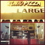 Pronto Pizza in Maywood