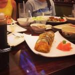 Sunnys Sushi Steak Seafood Ho in el Paso, TX