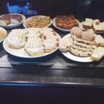 McGregor Baking Co & Cafe in McGregor