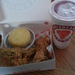 Popeye's Chicken in Cincinnati