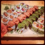 Wasabi Japanese Restaurant in Berkeley Heights