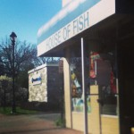 House of Fish in Cresskill
