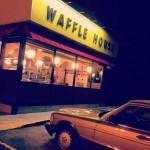 Waffle House in Aiken