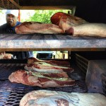Whup's Boomerang Barbecue in Marlin