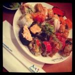 Minado Japanese Seafood Buffet in Natick, MA | 1282 ...