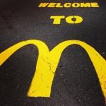 McDonald's in Falls Church