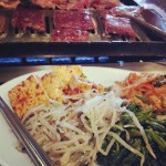 Jeong Won Korean BBQ Buffet in San Diego