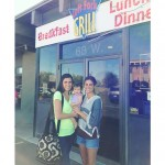 Left Fork Grill in Salt Lake City