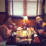 Longhorn Steakhouse in Marietta