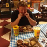 Dickey's Barbecue Pit in Myrtle Beach