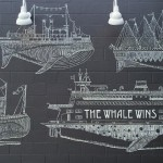 The Whale Wins in Seattle, WA