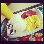McDonald's in Kailua, HI