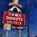 Arvind Patel DBA Dawn Donuts in Flint