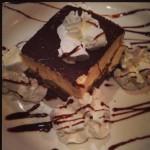 Italian Cafe in Falls Church