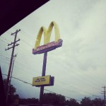 McDonald's in Freeburg