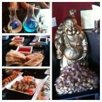 Lucky China in Atlanta