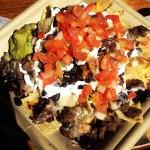 Freebirds World Burrito in Foster City