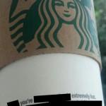 Starbucks Coffee in Hillsboro, TX