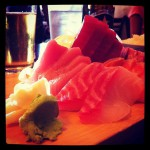 Joy Sushi in San Mateo