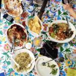 La Cocina De Luz in Telluride
