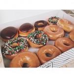 Krispy Kreme in Fort Lauderdale