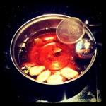 Ray's Hot Pot in San Rafael