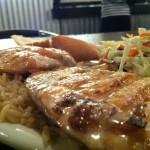 California Fish Grill in Cypress, CA