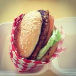 Super Burger & Breakfast in Pleasanton