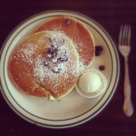 Tom's Pancake House in Beaverton