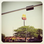 McDonald's in La Vista