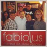Fabiolus Cafe in Hollywood, CA