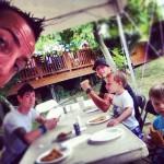 Log Cabin Family Restaurant in Macedon, NY