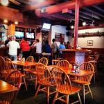 The Hop Yard Alehouse & Grill in Pleasanton, CA