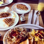 Waffle House in Marietta
