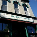 Subs-N-More in Holland