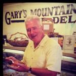Gary's Deli in Idyllwild-Pine Cove