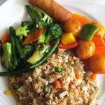 Bamboo Garden Vegetarian Cuisine in Seattle, WA