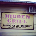 Hidden Grill in Phenix City
