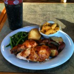 Boston Market in Lansing