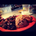 Carena's Jamaican Grille in Richmond
