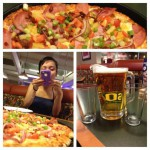 Round Table Pizza in San Ramon