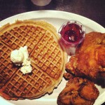 Chicago's Home of Chicken and Waffles in Oak Park