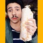 Super Burrito in Chicago