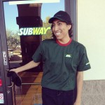 Subway Sandwiches in Phoenix